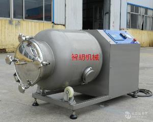 智朗机械   实验性滚揉机   厂家直销