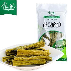 振豫青豆腐竹160g