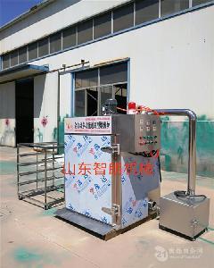 智朗机械  豆干烟熏炉  厂家直销