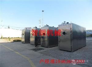 智朗机械   千叶豆腐蒸箱   厂家直销