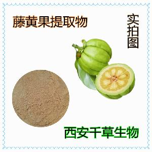 藤黄果提取物 天然浓缩易溶厂家供应藤黄果浓缩水溶粉
