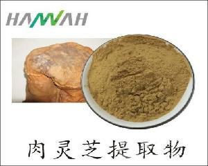 肉靈芝提取物10:1 靈芝多糖 真菌類多糖 赤芝提取物