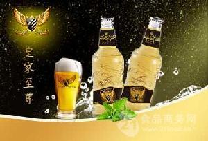 500毫升啤酒代理山东地区啤酒供应