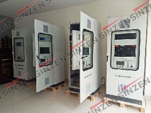 煤氣柜回收CO、O2氣體在線分析系統