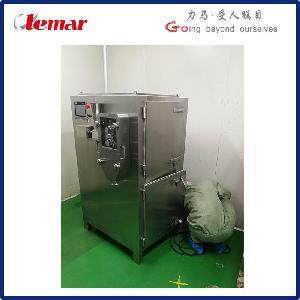 上海市农业科学院干法制粒机