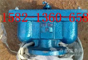 QB2-10P2-16铸铁法兰自动双口排气阀DN50DN80DN100