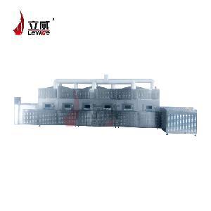 济南微波干燥杀菌设备厂家