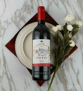 只选好的不选贵的法国原瓶进口红酒城堡