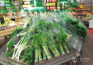 工业超声波蔬菜保鲜加湿器