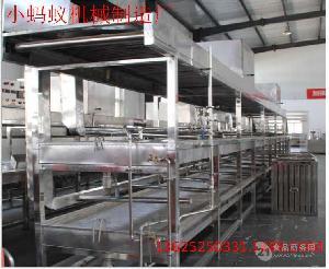 腐竹机大型 不锈钢制作产量高 腐竹油皮两用