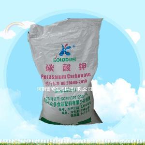 食品级碳酸钾价格