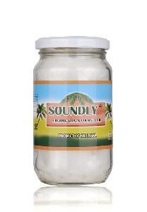 桑德利椰子油400ml/瓶