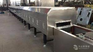 隧道式链条烤炉