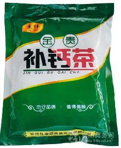 杰仔金贵补钙茶价格