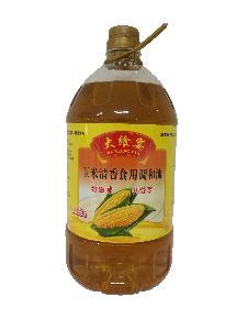 玉米清香食用調和油