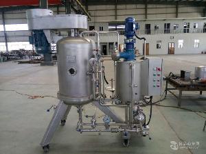 供应果酒过滤设备—新乡新航圆盘硅藻土过滤机厂家