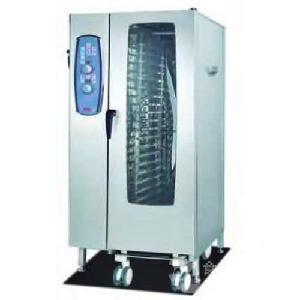 杰冠烤箱EOA-20-CMP 二十盘蒸烤箱 手动版