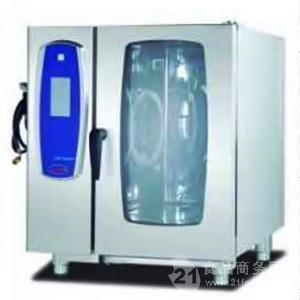 杰冠烤箱EOA-10-AC 十盘蒸烤箱 手动版