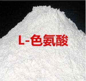 食品级营养增补剂L-色氨酸 价格优惠