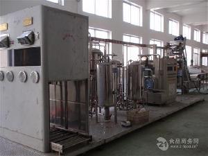 凤梨汁加工机械