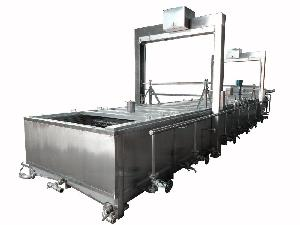 全自動連續式蒸煮機批發價格
