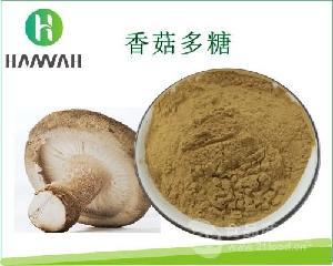 香菇提取物 香菇多糖50% 可定制