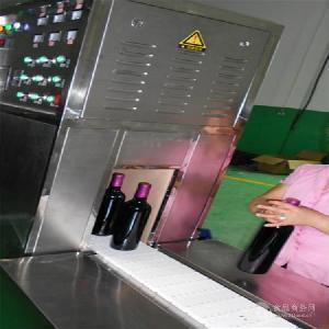 果醋杀菌机红酒饮料杀菌设备