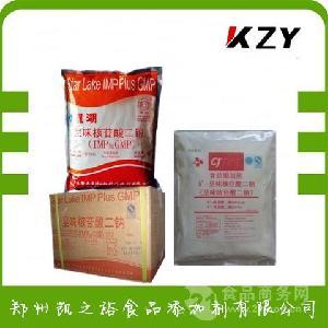 呈味核苷酸二鈉價格食品級呈味核苷酸二鈉生產廠家