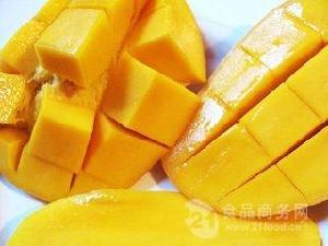 芒果汁全自动加工机械