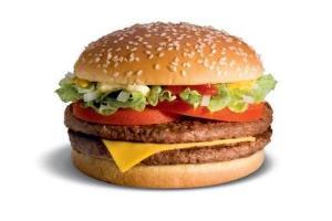 大鸡大利汉堡加盟费多少钱