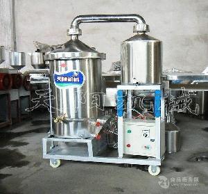 原浆酒蒸馏机