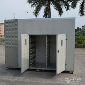 海鲜热泵干燥箱