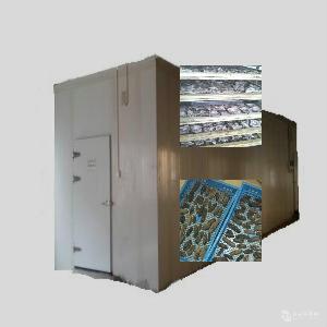 海产品人烘干机