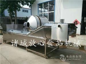 玉米粒蒸煮设备