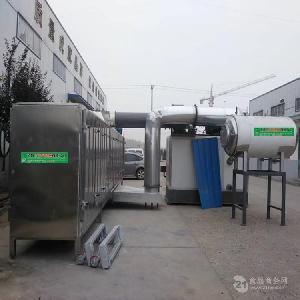 生产厂家枸杞清洗后烘干机  热风炉循环烘干设备运行平