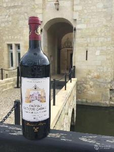 原瓶原装进口红酒 法国拉图嘉利酒庄红葡萄酒 批发