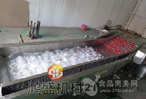 圣女果清洗机  专业生产厂家