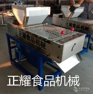 厂家直销  磨酱米脱皮机