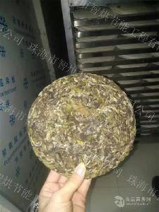 专业茶叶烘干机厂家的普洱茶烘干设备