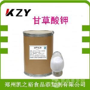 甘草酸钾生产厂家/专业供应甘草酸钾