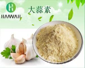 大蒜素5%多种规格 可定制 大蒜提取物