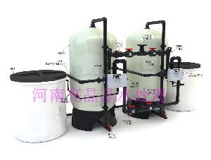 信陽廠家批發水處理設備/3t/h軟化水處理標準