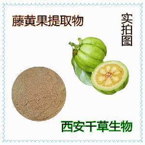 藤黄果提取物 厂家生产动植物提取物 定做天然浓缩纯浸膏