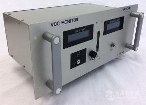 淄博VOC有機廢氣在線監測系統