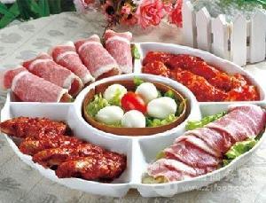鑫隆四季涮肉加盟费多少钱