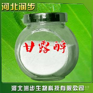 甘露醇的作用與副作用 D-甘露糖醇生產廠家