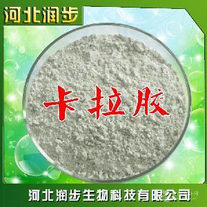 食品級增稠劑卡拉膠