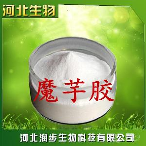 魔芋胶食品级葡甘露聚糖增稠剂