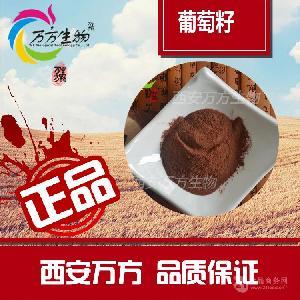 葡萄籽提取物 95%原花青素 万方生物葡萄籽OPC