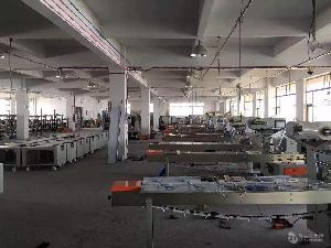 450A枕式包装机450A卧式包装机450A三伺服包装机: